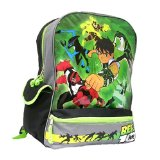 Ben Ten Kids Backpack