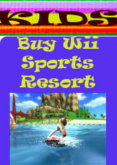 buy nintendo wii sports resort