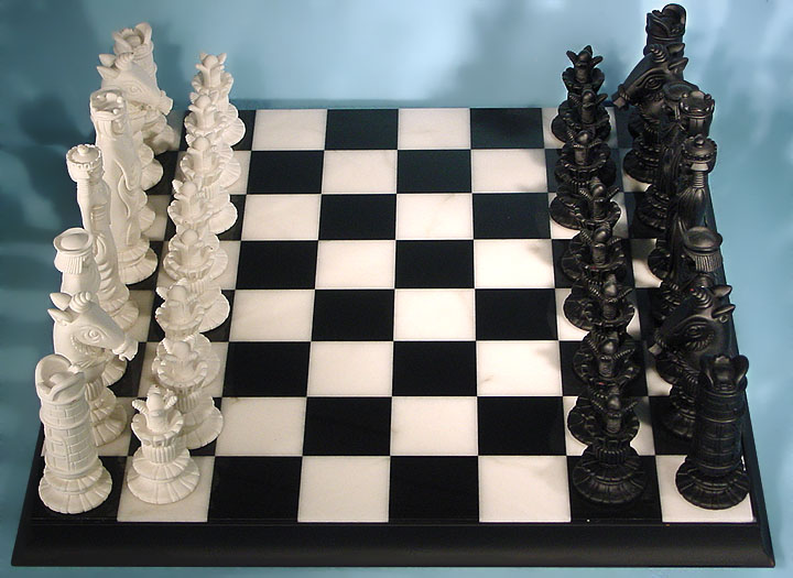 chess, board games
