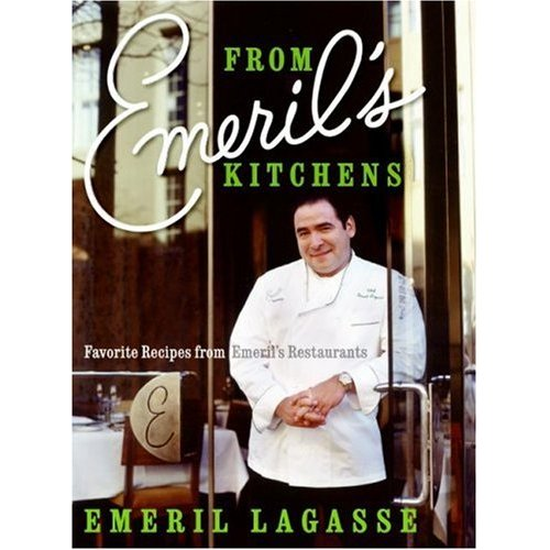 Emeril Lagasse chef