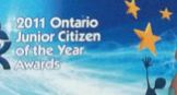 Junior Citizen of the Year Award