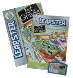 Leapster get ahead software