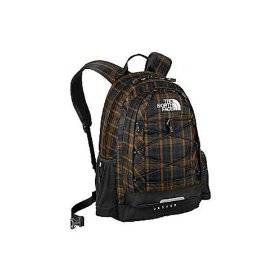 NorthFace jester backpack for boys