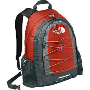 North Face Bookbags