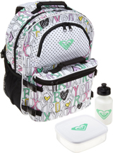 Girls Backpack bag for school Roxy