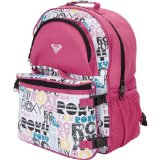 Roxy Dishin It Out Backpack for girls
