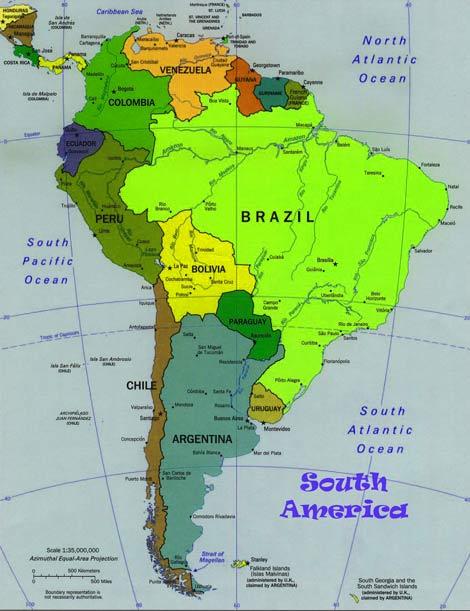 Kids Dance - Cultural Dancing in South America, South American ...