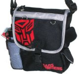 transformers snack bag for school